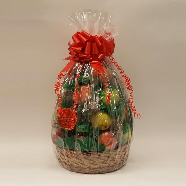 Large Gift Basket