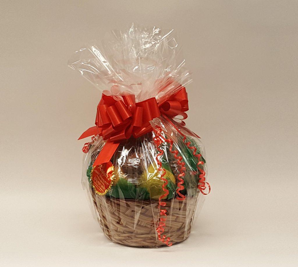 small gift basket krieger 39 s health foods market. Black Bedroom Furniture Sets. Home Design Ideas