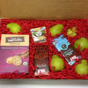 Krieger's Organic Gift Box
