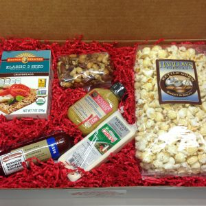 Krieger's Snack Box